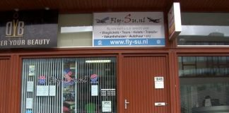 fly-su, reisbureau, amsterdam, suriname, vliegtickets
