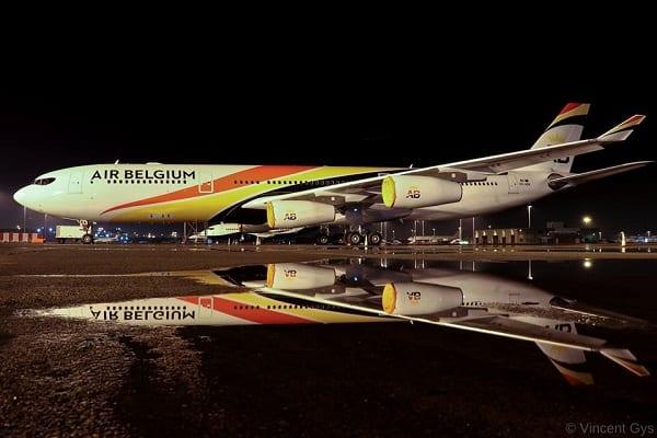 Met Dit Vliegtuig Reizen Mensen De Komende Weken Naar Suriname