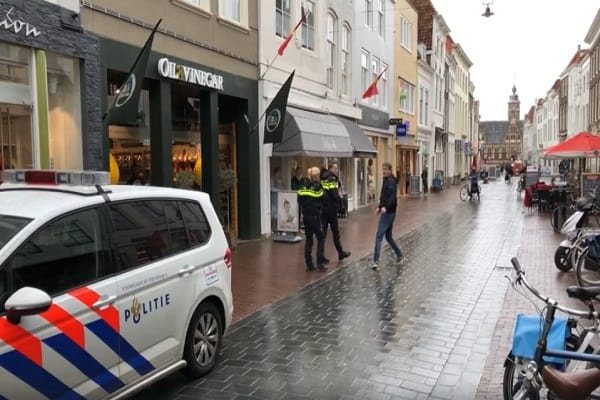 alberto stegeman, middelburg, langeviele, undercover in nederland