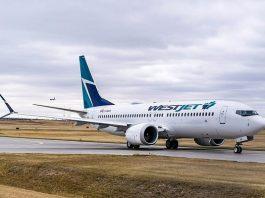 westjet, boeing 737 max, guyana, canada