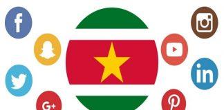 Social-Media-in-Suriname-2018-