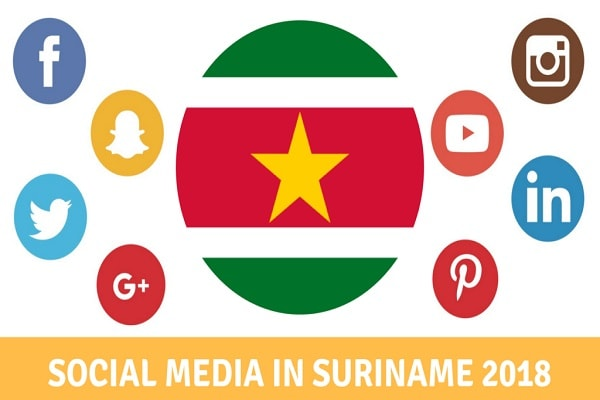 Social-Media-in-Suriname-2018-