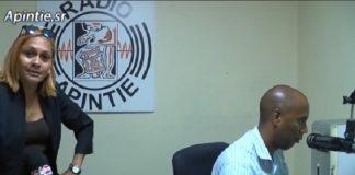 radio apintie, 60 jaar documentaire, suriname