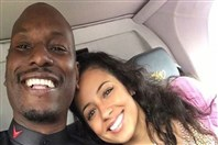 tyrese, samantha lee