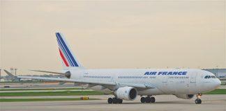 air france, airbus a330-203