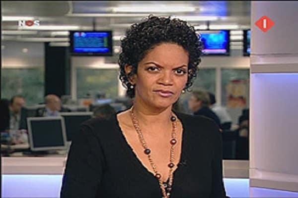 aldith hunkar, nos journaal