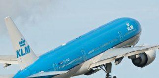 boeing 777-200, klm