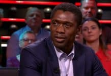 clarence seedorf, dwdd