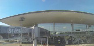 felix eboue luchthaven, cayenne, frans guyana