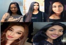 finalisten miss india holland 2019
