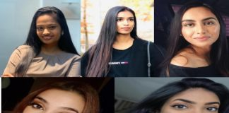 finalisten miss india holland 2019