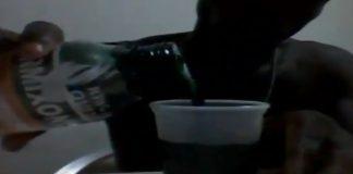 gramaxone, drinken, suriname