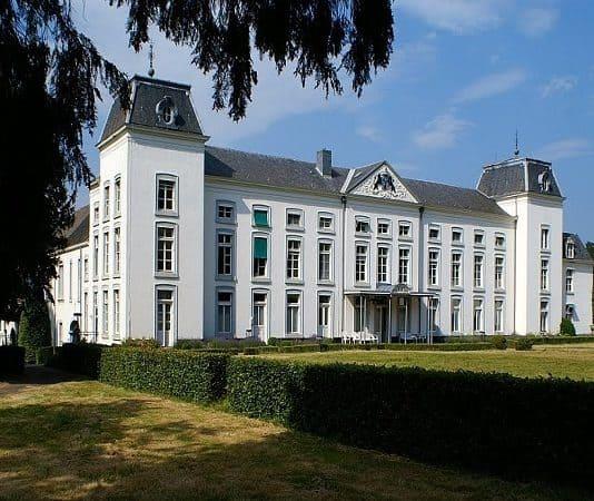 kasteel blankenberg limburg