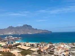 morabeza deluxe, sao vicente, mindelo, kaapverdische eilanden, kaapverdie, appartement-