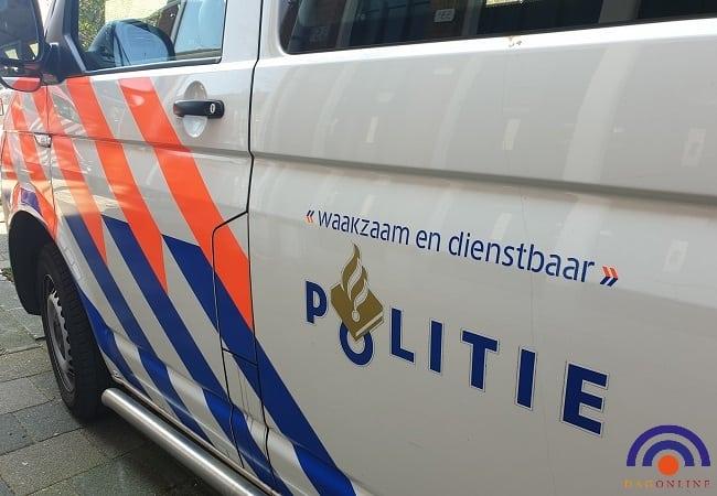politie busje-1