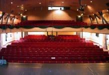 theater thalia suriname
